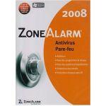 ZoneAlarm 2009 (inclus Force Field) pour Windows