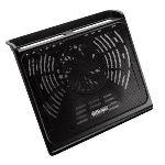 """Enermax CP004 - Support ventilé Twisterflow pour ordinateur portable jusqu'à 15"""""""