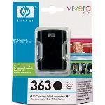 HP C8719EE - Cartouche d'encre 363XL noire