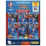 Panini 24 cartes Euro 2016