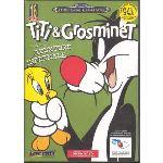 Titi et Grosminet sur PC