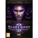 Starcraft II : Heart Of The Swarm sur PC, MAC