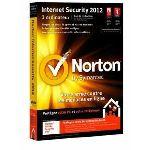 Norton Internet Security 2012 pour Windows