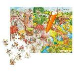Ravensburger Tiptoi Puzzle : Le château fort