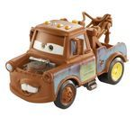 Mattel Cars 2 Martin voiture transformable