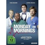 Monday Mornings - Saison 1