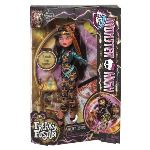 Mattel Monster High Cleo/Toralei Freaky fusion