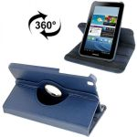 "Yonis Housse Samsung Galaxy Tab 3 SM T3100 étui 8"" support 360°"