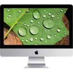 Apple iMac 21.5'' Retina 4K (2015) avec Core i5 3.1 GHz