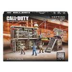 Mega Bloks 06857 - Call Of Duty : Mob Of The Dead Alcatraz