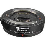 Olympus N1284592 - Teleconvecteur Complément optique télé x1,4/ 170g