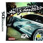 Need for Speed : Most Wanted sur NDS