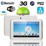 """Yonis Y-tt14g4 - Tablette tactile 9"""" 3G sous Android 4.2 (4 Go interne)"""
