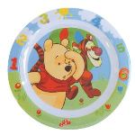 Spel 000247 - Assiette plate Winnie l'Ourson 21 cm
