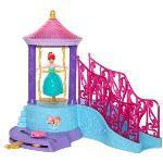 Mattel Château aquatique d'Ariel