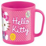 Spel Mug Hello Kitty en mélamine