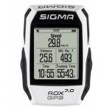Sigma ROX 7.0 - GPS Ordinateur de vélo