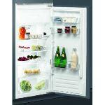 Whirlpool ARG860/A++ - Réfrigérateur 1 porte intégrable 6ème Sens