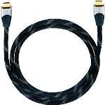 Oehlbach 42475 - Câble Real Matrix III HDMI haute vitesse avec Ethernet 5,1m