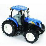 Britains 42423 - Tracteur New Holland T7060 - Echelle 1:16