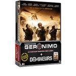 Code Name : Geronimo + Démineurs