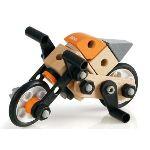 Brio Moto en bois à construire