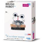 4M - Kidz Labs Robot brosse