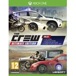 The Crew Ultimate sur XBOX One