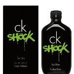 Calvin Klein CK One Shock - Eau de toilette pour homme