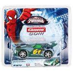 Carrera Toys 61279 - Ultimate Spider-Man Goblin Getaway pour circuit Go!!!