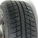 Michelin Pneu auto hiver : 165/70 R13 79T Alpin A3
