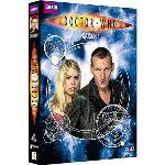 Doctor Who - L'intégrale Saison 1