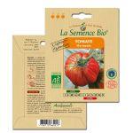 La Semence Bio Graines Tomate Marmande