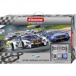 Carrera Toys 25212 - Circuit DTM Speed Attack