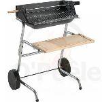 Invicta Panama - Barbecue charbon sur chariot