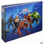PDP Portfolio Power Discs Disney Infinity 2.0 - Marvel Super Heroes