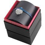 Guess Ubs51405 - Bracelet Pavé argenté pour femme
