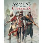 Assassin's Creed Chronicles sur XBOX One