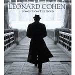 Léonard Cohen : Songs from the road