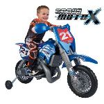 Feber Moto électrique Cross Moto X