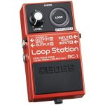 Boss Effect Loop Station RC-1