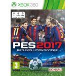 PES 2017 : Pro Evolution Soccer sur XBOX360