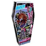 Clementoni Puzzle Monster High : Clawdeen Wolf 150 pièces