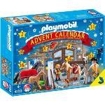 Playmobil 4159 - Calendrier de l'Avent Centre équestre