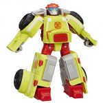 Hasbro Fire Bot - Transformers Rescue Bots