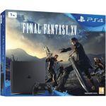 Sony PS4 Slim 1 To + Final Fantasy XV