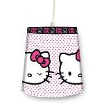 Sanrio Hello Kitty - Abat-jour pour suspension