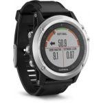 Garmin Fenix 3 HR - Montre GPS cardio