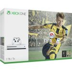 Microsoft Pack Xbox One S 1 To + FIFA 17