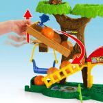 Mattel Little People : Zoo des animaux géants